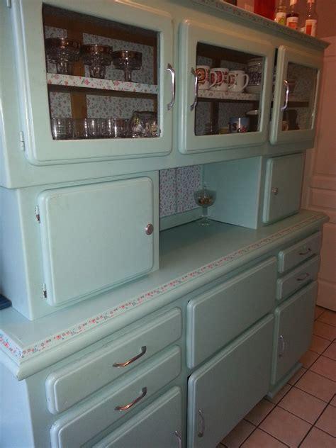 restaurer cuisine meuble ées 50 60 restauré vive le printemps
