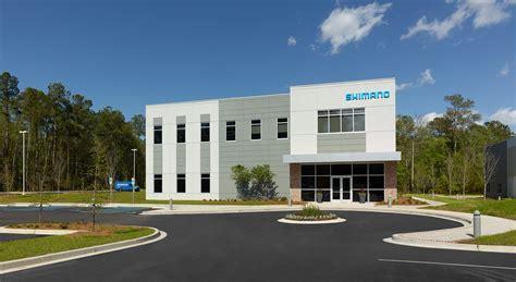 Shimano American Corporation | Pattillo Construction ...