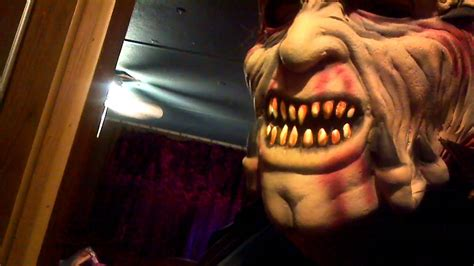 Jeepers Creepers Mask By Don Post