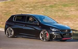 Peugeot 308 Gti Ganha Vers U00e3o Sport Na Austr U00e1lia