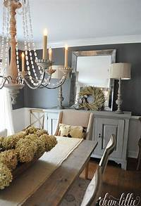 dining room design ideas 37 Best Farmhouse Dining Room Design and Decor Ideas for 2019