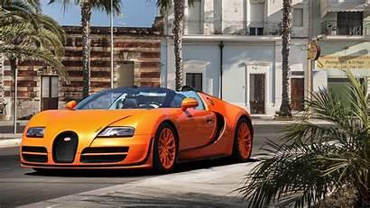 Bugatti Desktop Veyron Wallpapers 1080p Backgrounds Super