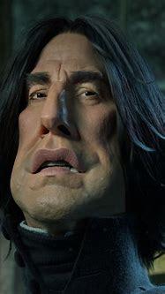 Snape on Behance
