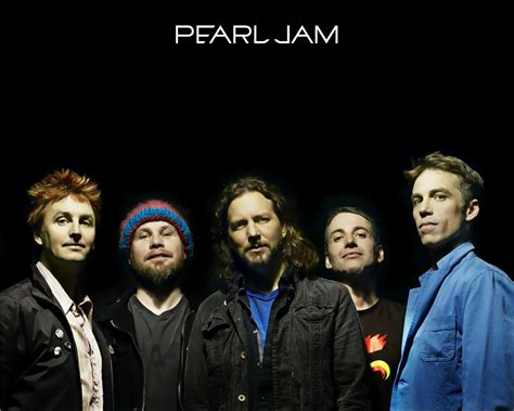 My Dirty Music Corner Pearl Jam
