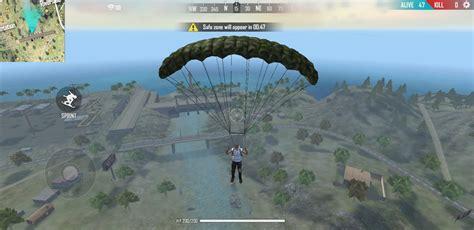 Free fire es el último juego de sobrevivencia disponible en dispositivos móviles. Free Fire, el juego que planta cara a PUBG Mobile y Fortnite