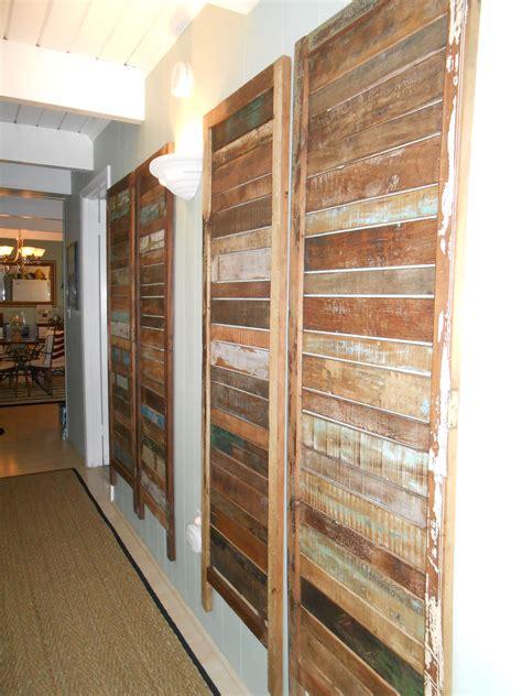 reclaimed wood panels  jute rug reclaimed wood paneling cottage decor house