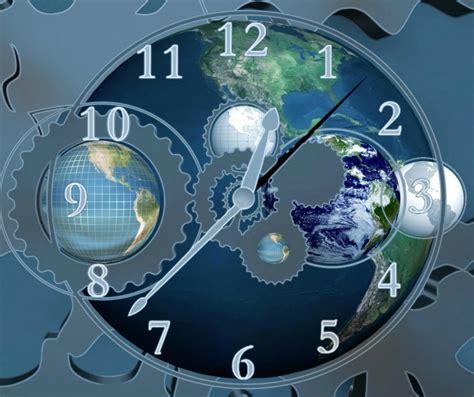 world clock deborah johnson