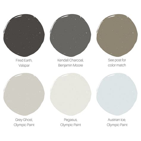 interior paint swatches my interior paint colors snazzy little things
