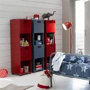 Chambre Enfant Conforama : le meuble colonne en 45 photos qui vont vous inspirer ~ Melissatoandfro.com Idées de Décoration