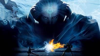 Airbender Last Avatar Fight Wallpapers Background Desktop