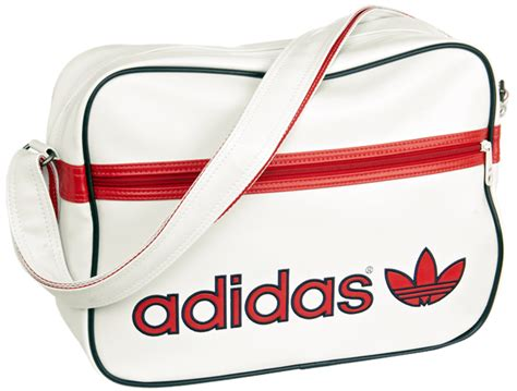 Adidas Ac Airline Bag New 7 Colors Selectable Messenger