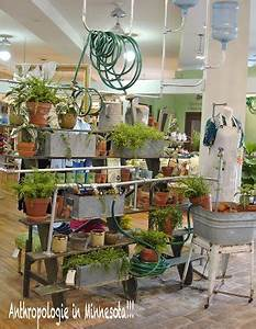 ChiPPy SHaBBy Anthropologie Display Ideas
