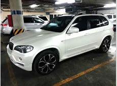BMW X5 con vinil perla satinado Satin Pearl wrap YouTube