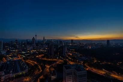Kuala Lumpur Wallpapers Malaysia Background Sunrise Backgrounds