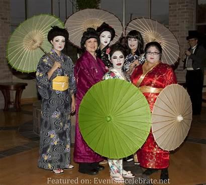 Halloween Costumes Costume Geisha Couples Diy