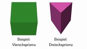 Grundfläche Berechnen Prisma : volumen eines prismas berechnen touchdown mathe ~ Themetempest.com Abrechnung