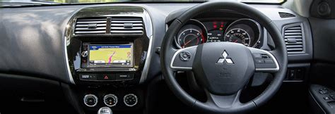 Mitsubishi Asx Sizes And Dimensions Guide