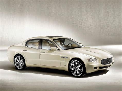 Maserati Quattroporte Collezione Cento Autoclub