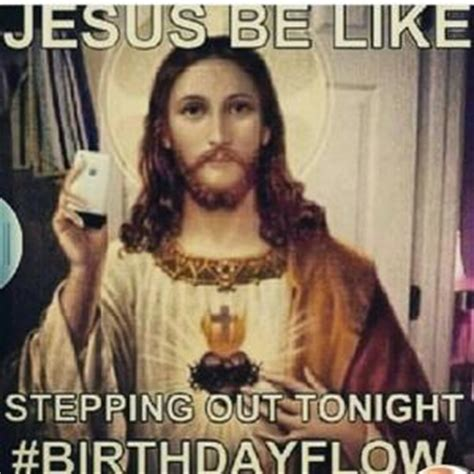 Jesus Birthday Meme - hilarious birthday memes kappit