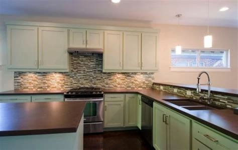 easy to install backsplashes for kitchens easy to install backsplash ideas