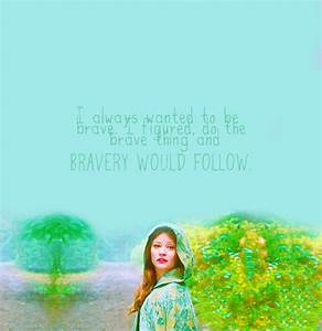 belle ouat quote Quotes
