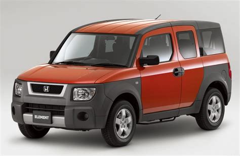 Honda Element 2020 Usa by 2019 Honda Element Msrp Engine Price Release Date