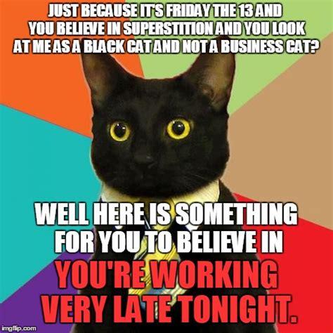 Business Meme Generator - business cat meme imgflip