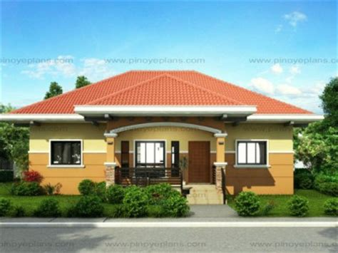 Decorative Storey Bungalow House Design by Two Storey House Plans Eplans