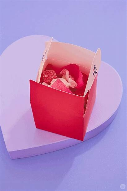 Gift Boxes Valentines Think Something Give Sweet