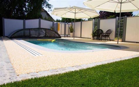 Sichtschutz Garten Weis by Sichtschutzideen F 252 R Garten Und Terrasse