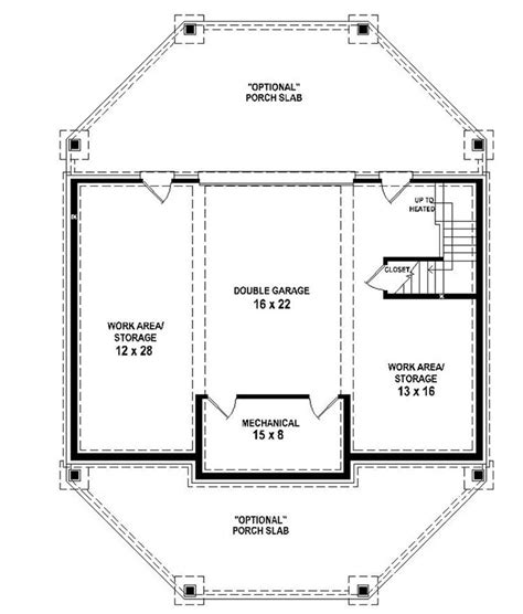 country kitchen floor plans country kitchen 58483sv architectural designs house