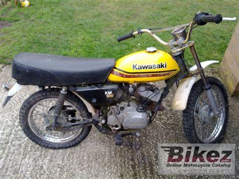 Kawasaki Km 100 by Kawasaki Km 100
