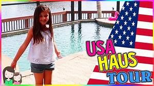 Wohnen In Amerika : wohnen wie die k nige unser luxus haus in amerika alles ava youtube ~ Indierocktalk.com Haus und Dekorationen