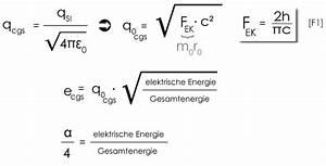Elementarladung Berechnen : elektronenradius elementarkrpertheorie 1986 2006 2012 2013 2014 1015 dirk freyling ~ Themetempest.com Abrechnung