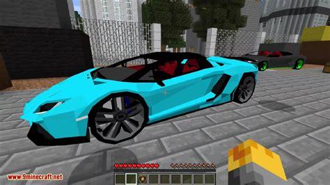 Alcara Mod 1.7.10 (Lamborghini, Porsche, Ferrari, Mercedes ...