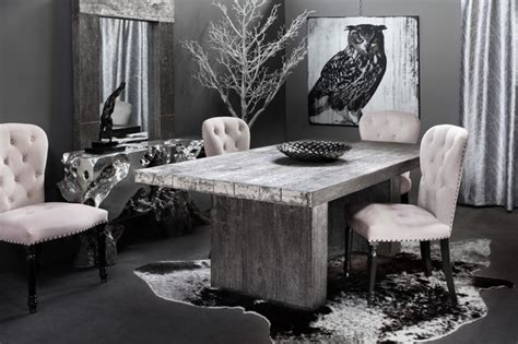 dine in style contemporary dining room by z gallerie