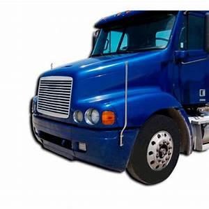 Led Bores Bumper Guides Fits Many Freightliner Models