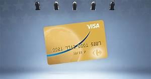 Credit Carrefour Avis : carte de cr dit carrefour visa gold ~ Medecine-chirurgie-esthetiques.com Avis de Voitures