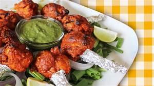 Tandoori Chicken Lolipop RECIPE Indian Chicken Starter ...