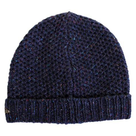 woolen knitted hat ek collection by new era cuff knit wool beanie hat beanies