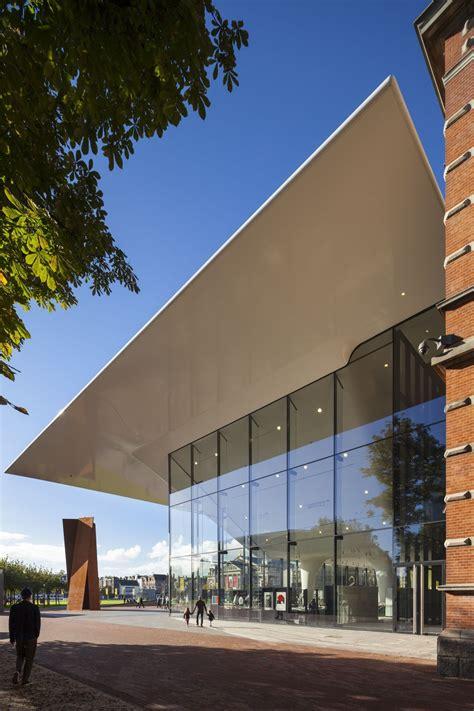gallery of stedelijk museum amsterdam benthem crouwel architects 20