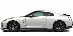 Image Gallery nissan sports car list