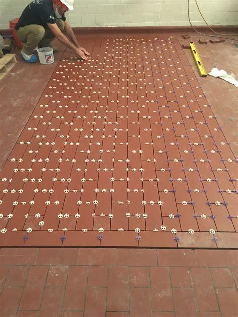 Acid Brick / Dairy Tile   U.S. Flooring Company
