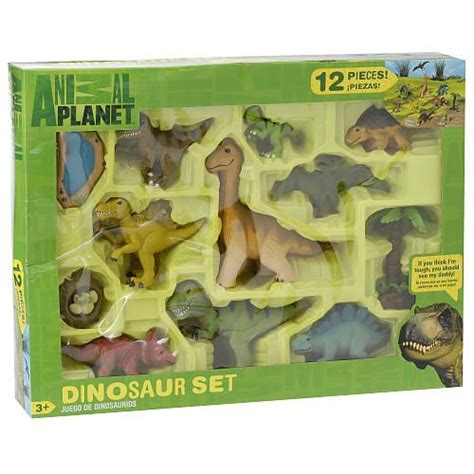 animal planet playset large baby dinosaurs jacksons