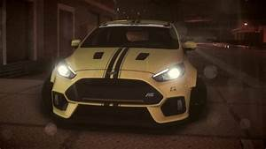 Ford Focus St Bodykit : ford focus rs bodykit need for speed youtube ~ Kayakingforconservation.com Haus und Dekorationen