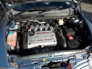 44605 Alfa Romeo 146 Fuse Box