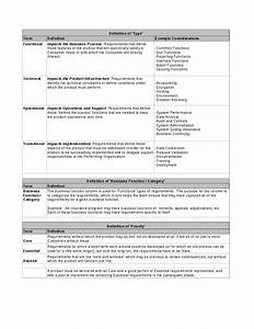 requirements analysis template hashdoc With software requirement analysis document template