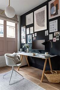 A, Cool, Minimalist, Home, Office, In, A, Shoreditch, Loft, Apartment