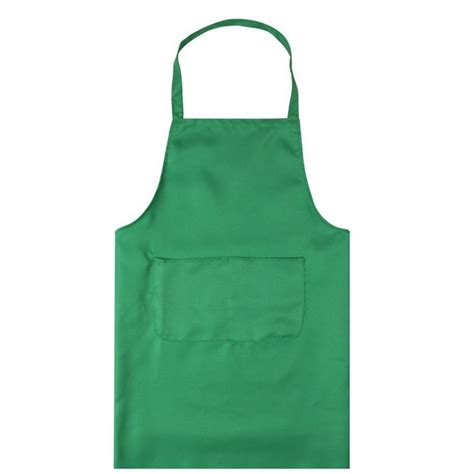 Kitchen Aprons muti color cooking kitchen restaurant bib apron