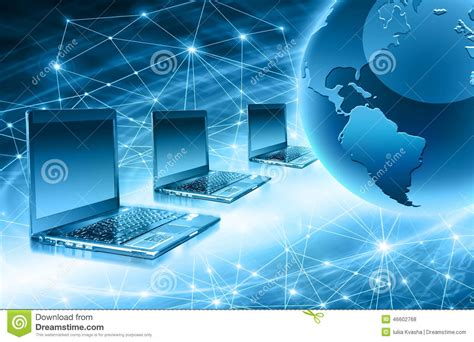 Best Internet Concept Of Global Business From Concepts